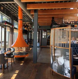 La parilla Mumbles restaurant – South Wales